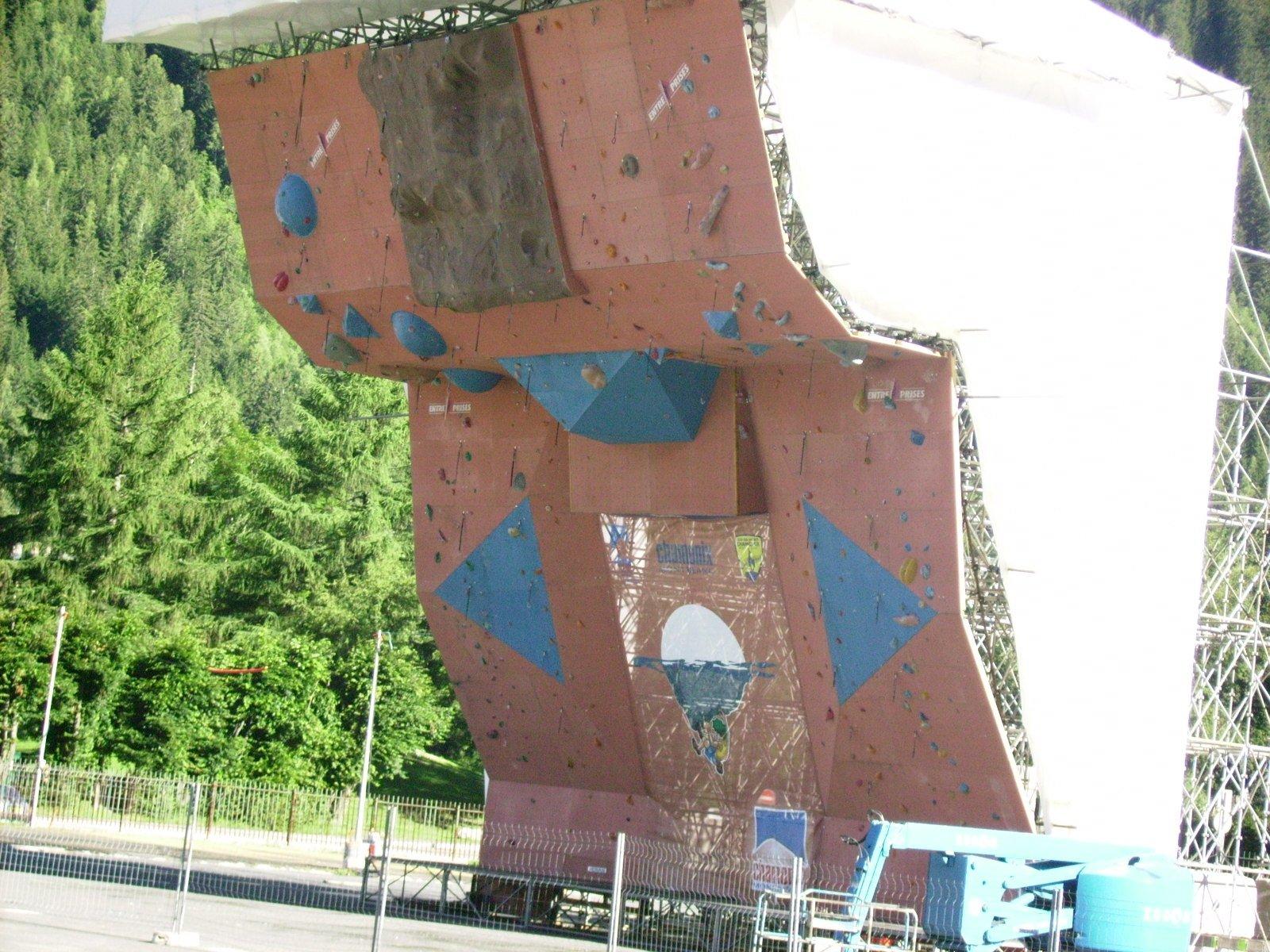Mur des CHAMPIONNATS DE FRANCE CHAMONIX dans Championnats de FRANCE chamo2